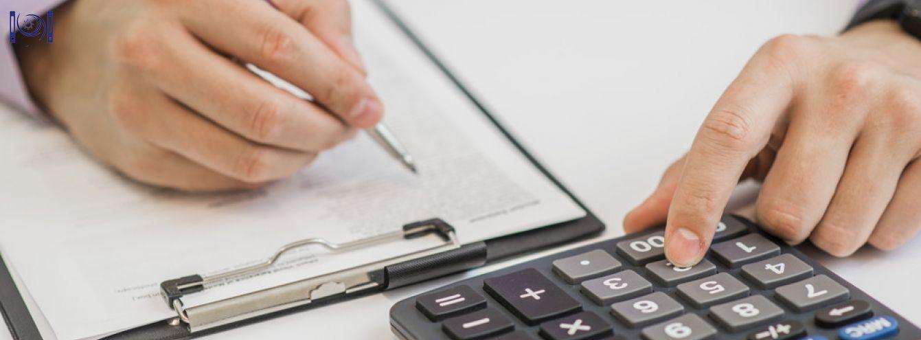 شرکت حسابداری در میرداماد