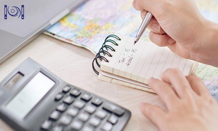 موسسه حسابداری در نیاوران