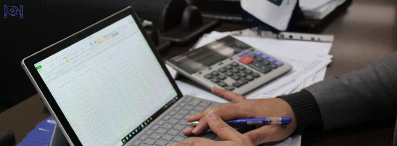 شرکت حسابداری در شهران