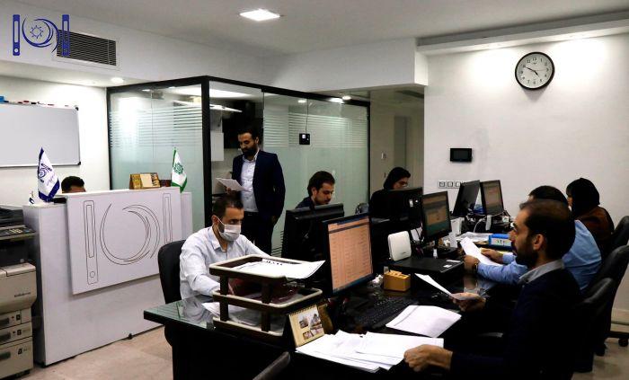 موسسه حسابداری