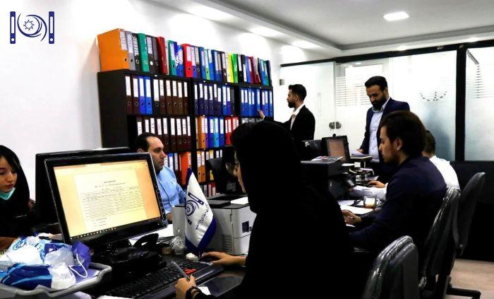 شرکت حسابداری در بازار