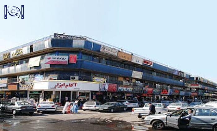 حسابداری در شادآباد