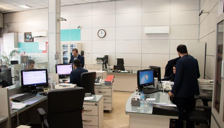 شرکت حسابداری در قزوین