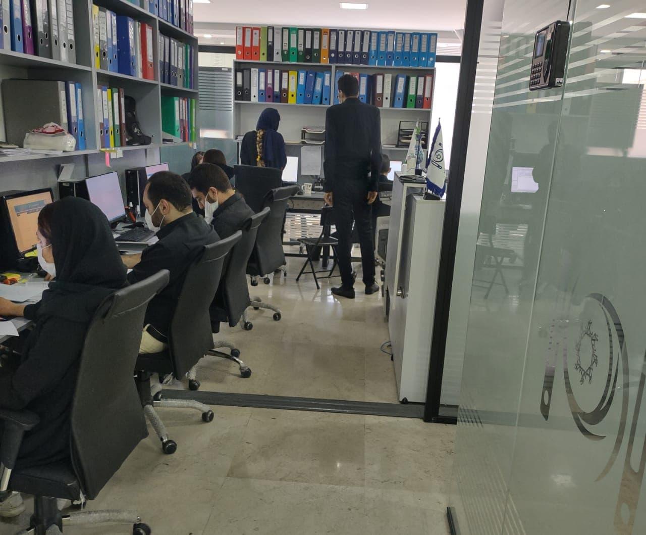 اعزام حسابدار به زنجان